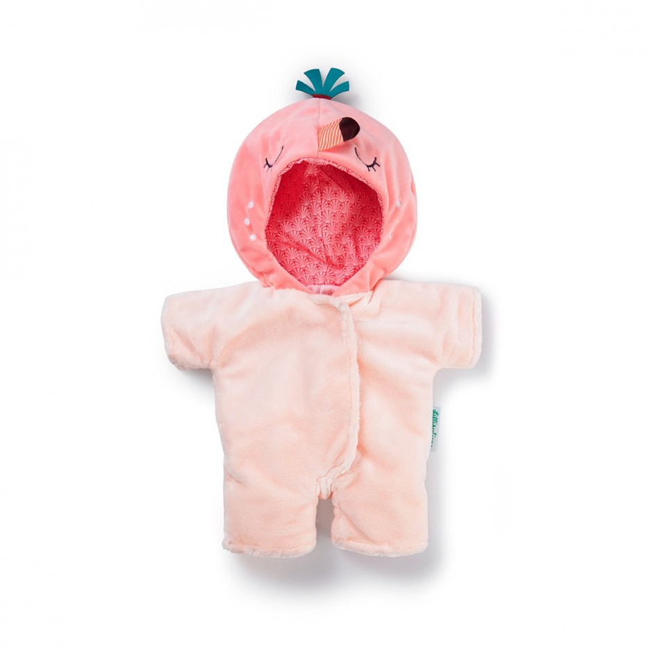 Onesie flamingo (Pop 36 cm)