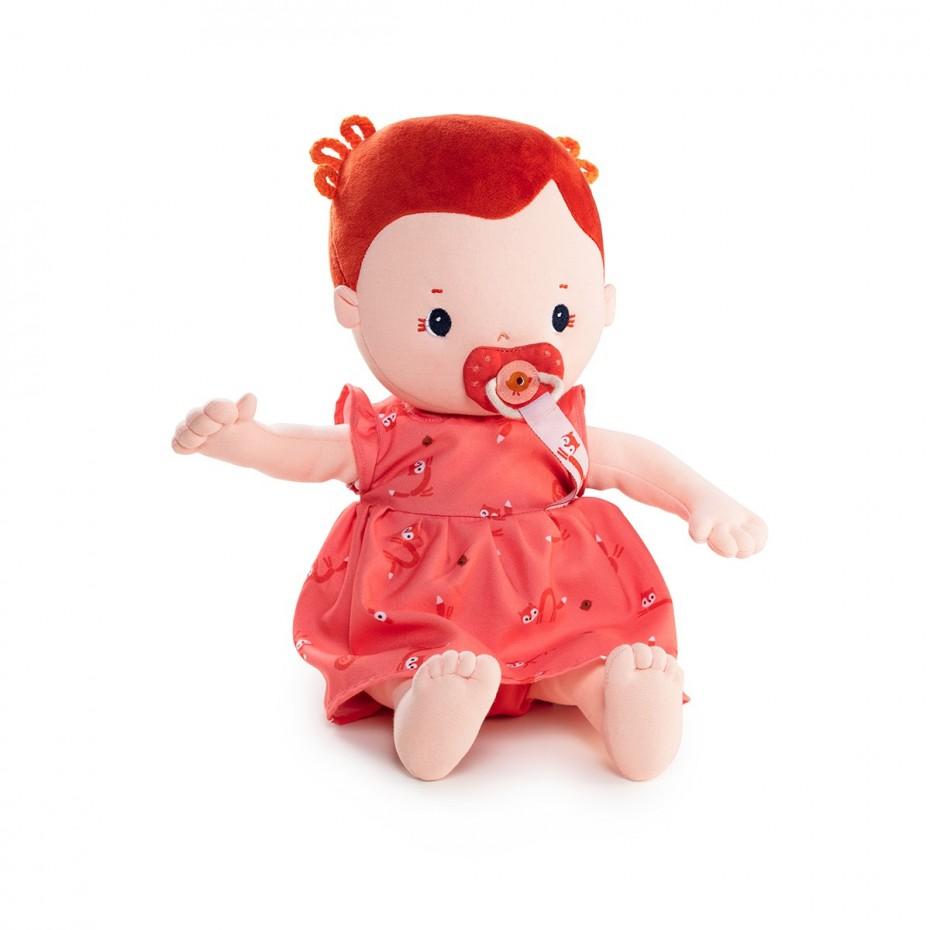 Rose, Puppe 36 cm