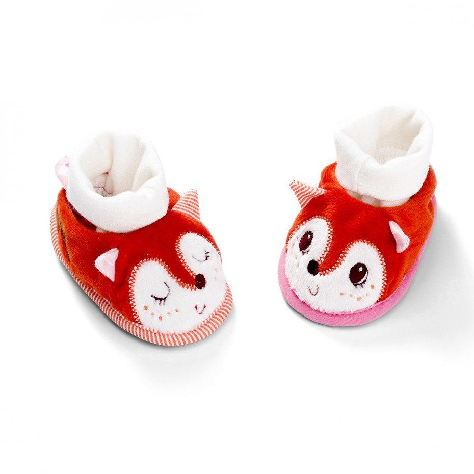 Alice babypantoffeltjes