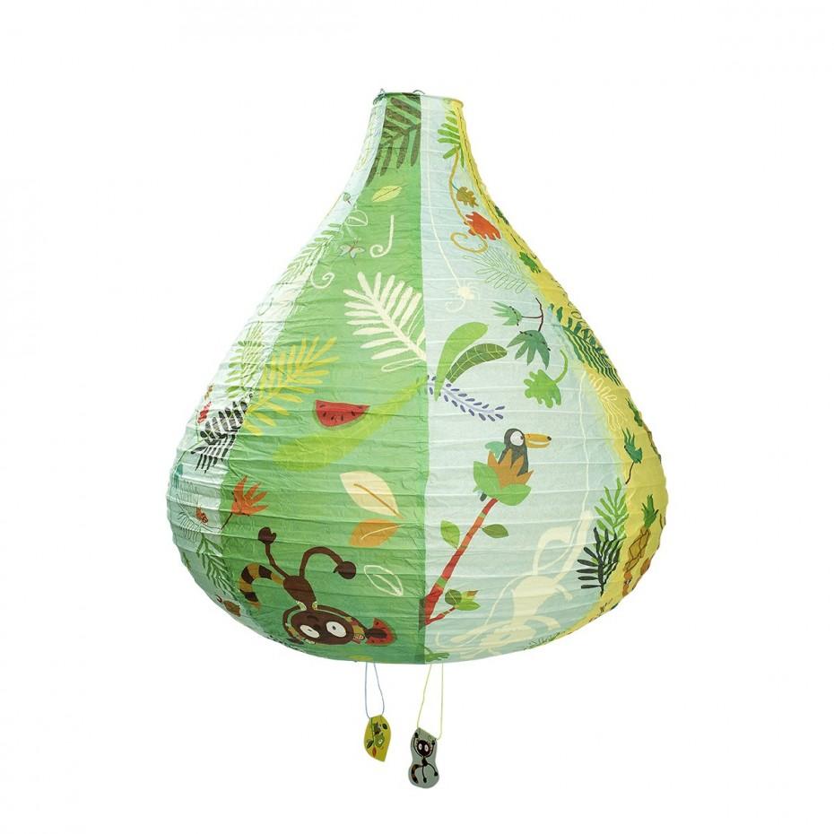 Georges lamp