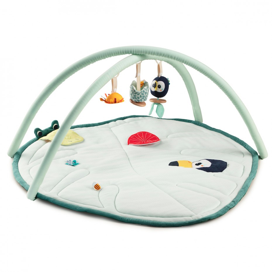 Jungle Playmat with arche