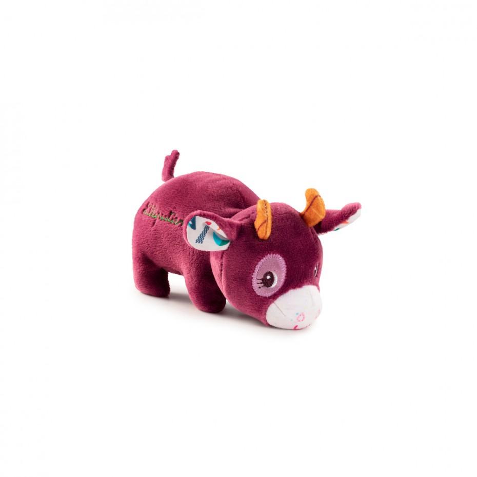 Mini personnage vache