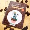 Mijn eerste chocolade recepten