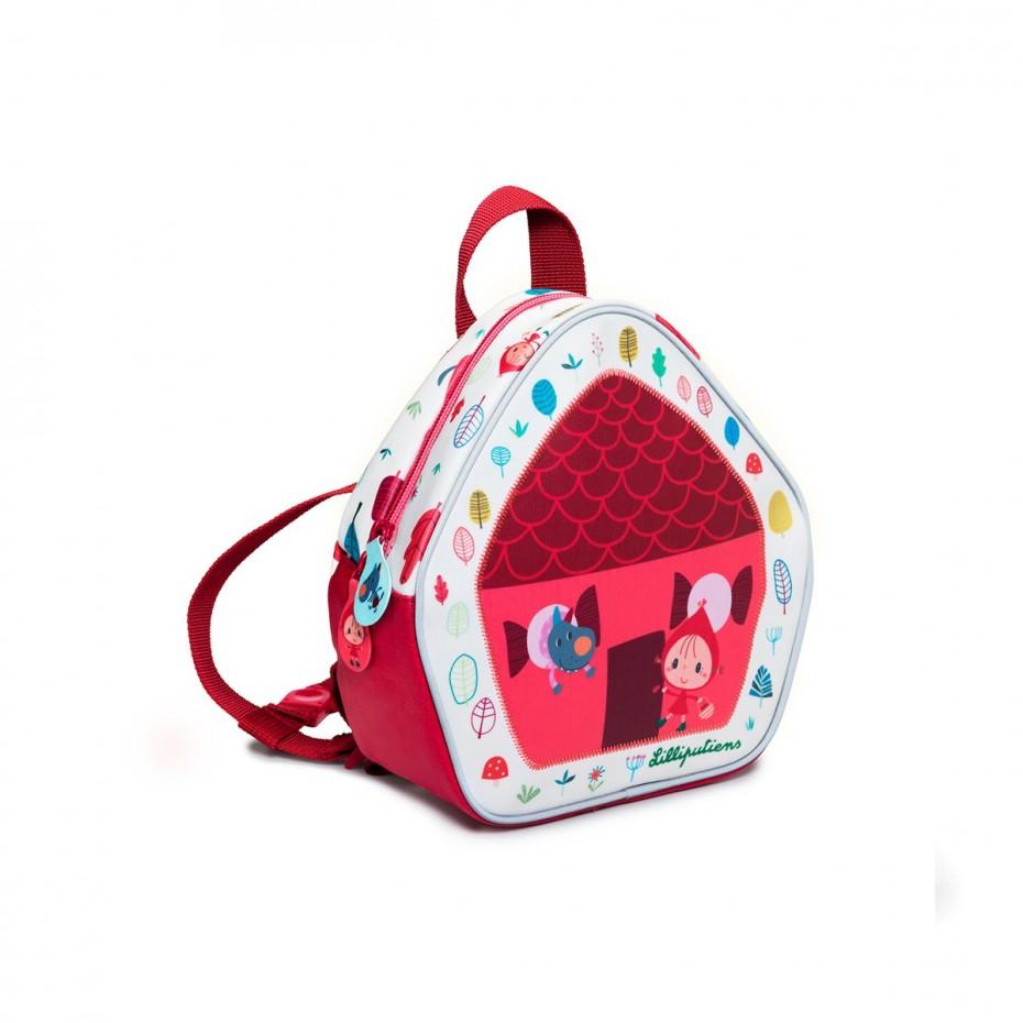 Schoolbag A5