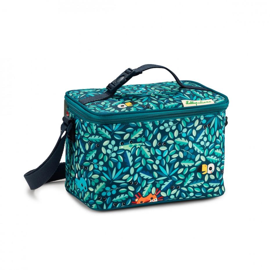 Jungle sac pique-nique