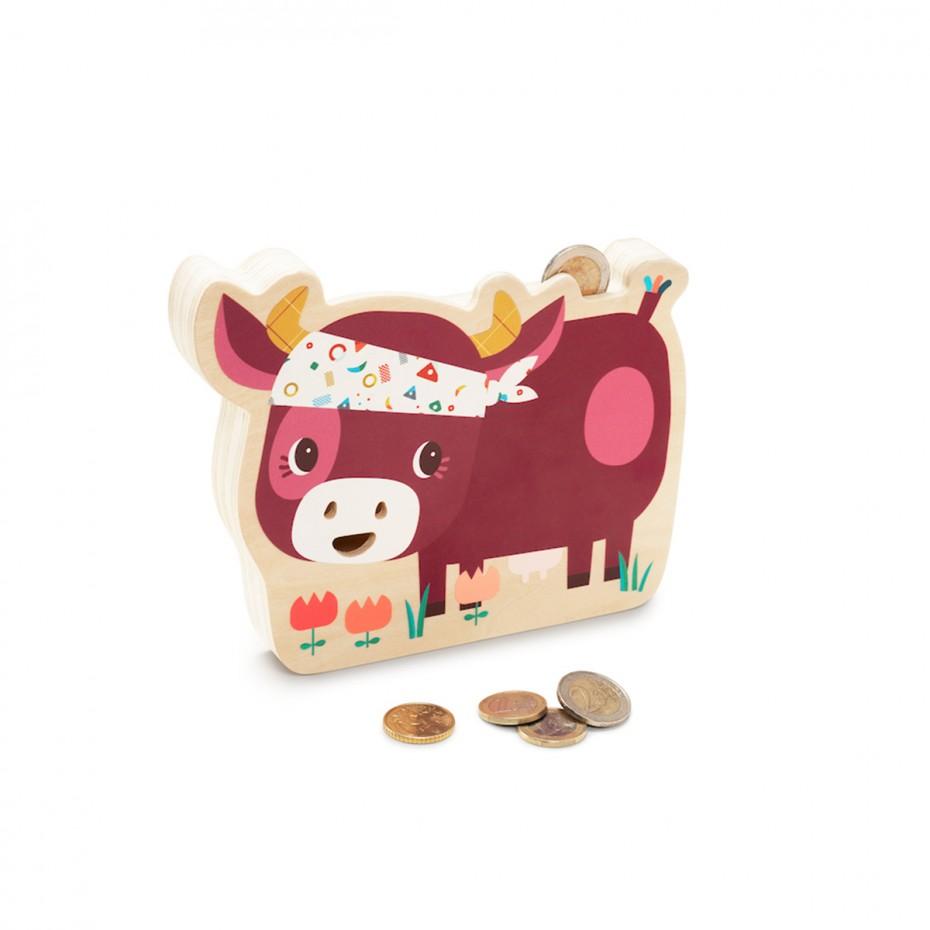 Moneybox Rosalie