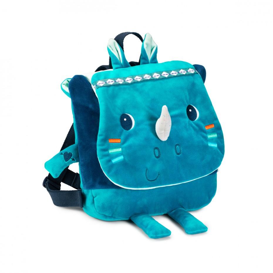 Soft backpack Marius
