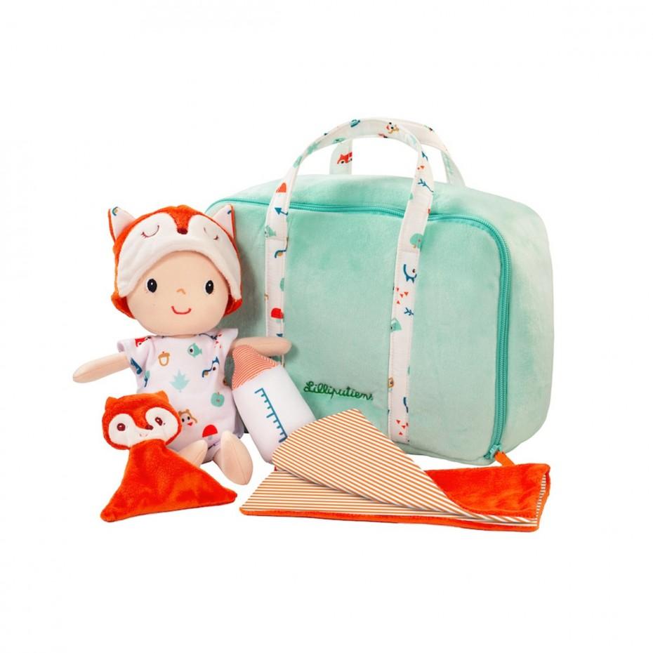 Muñeco para llevar