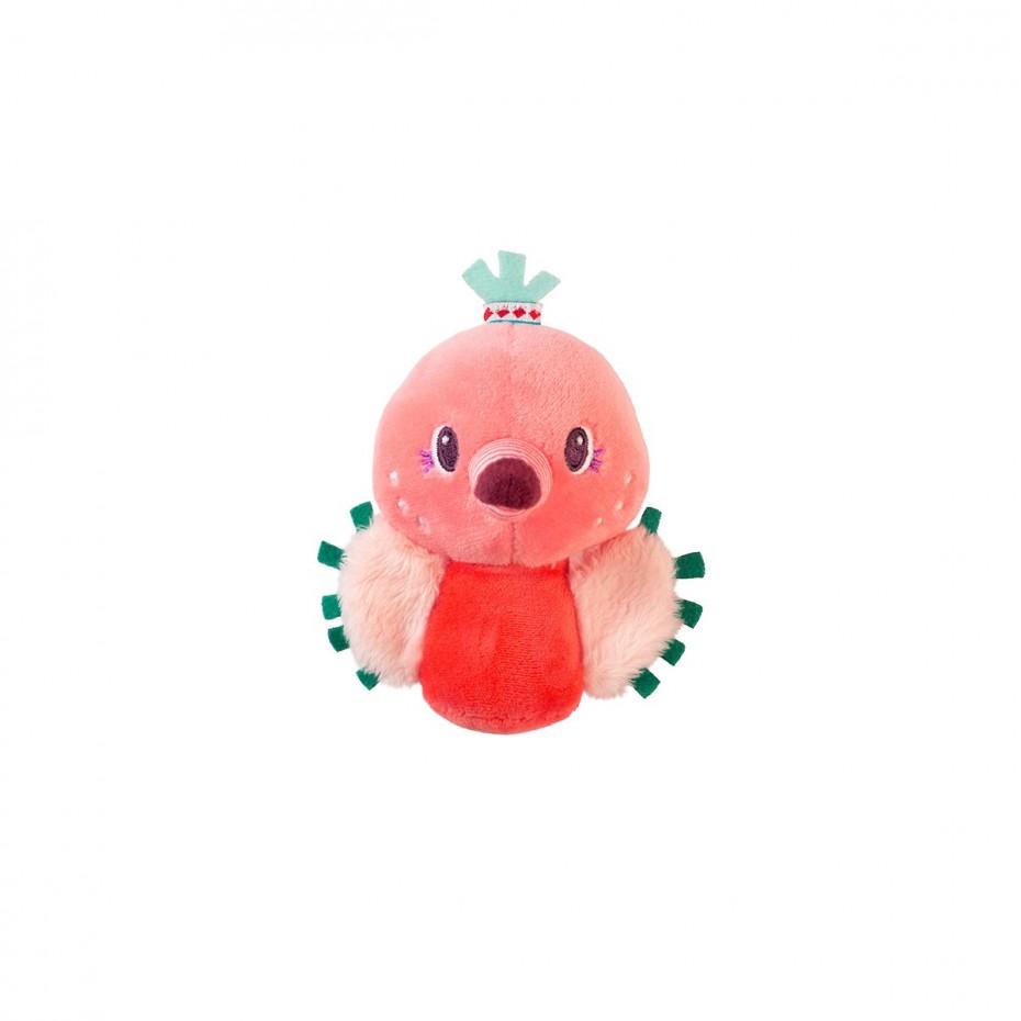 Mini Rattle