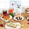 Receptenboek - Mijn eerste ontbijt (NL)