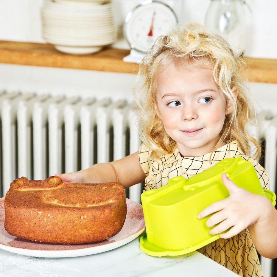 Anatole moule à gâteau