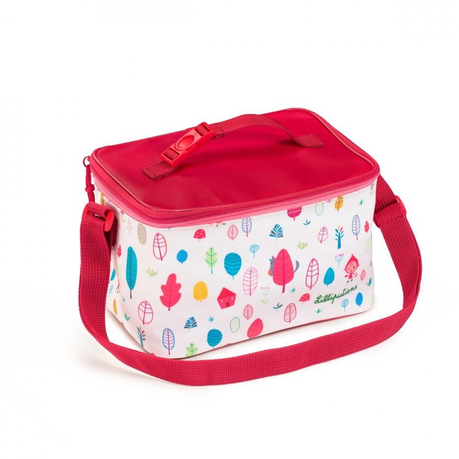 Picknicktasche Rotkäppchen