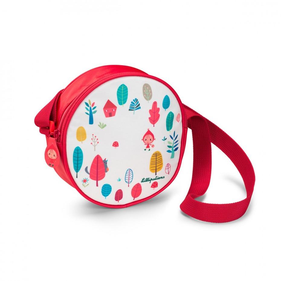 Handtasche Rotkäppchen