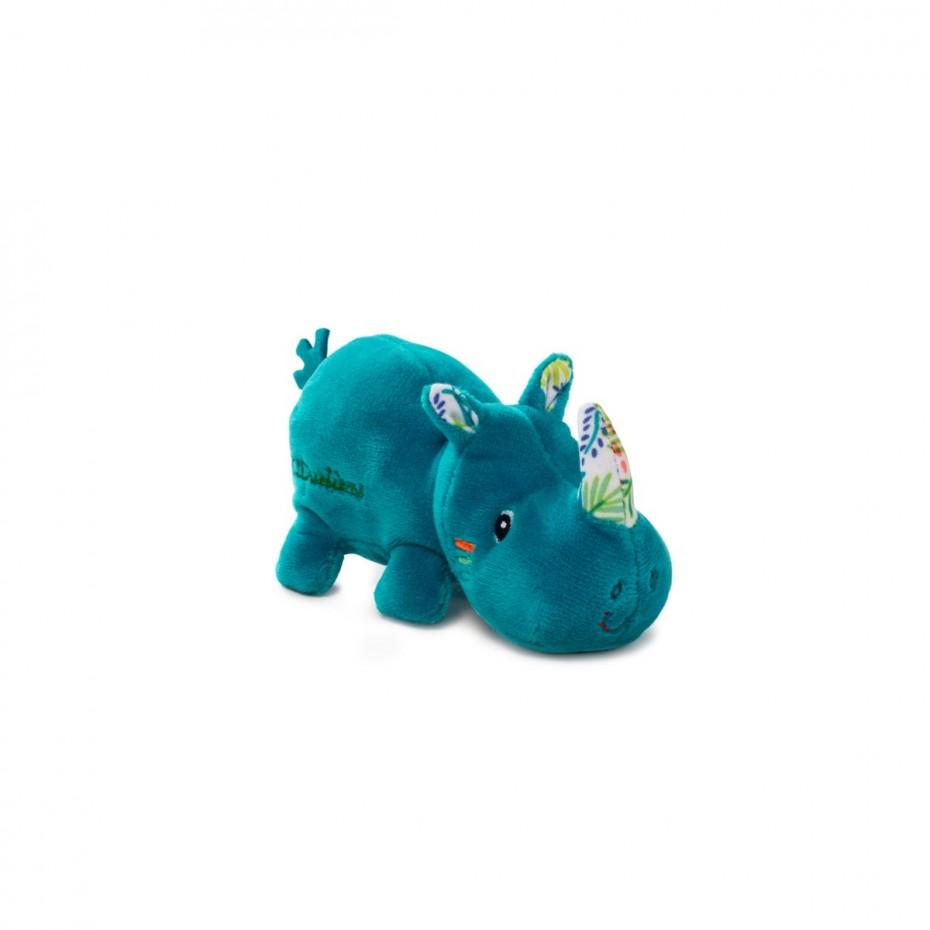 mini-character rhinoceros