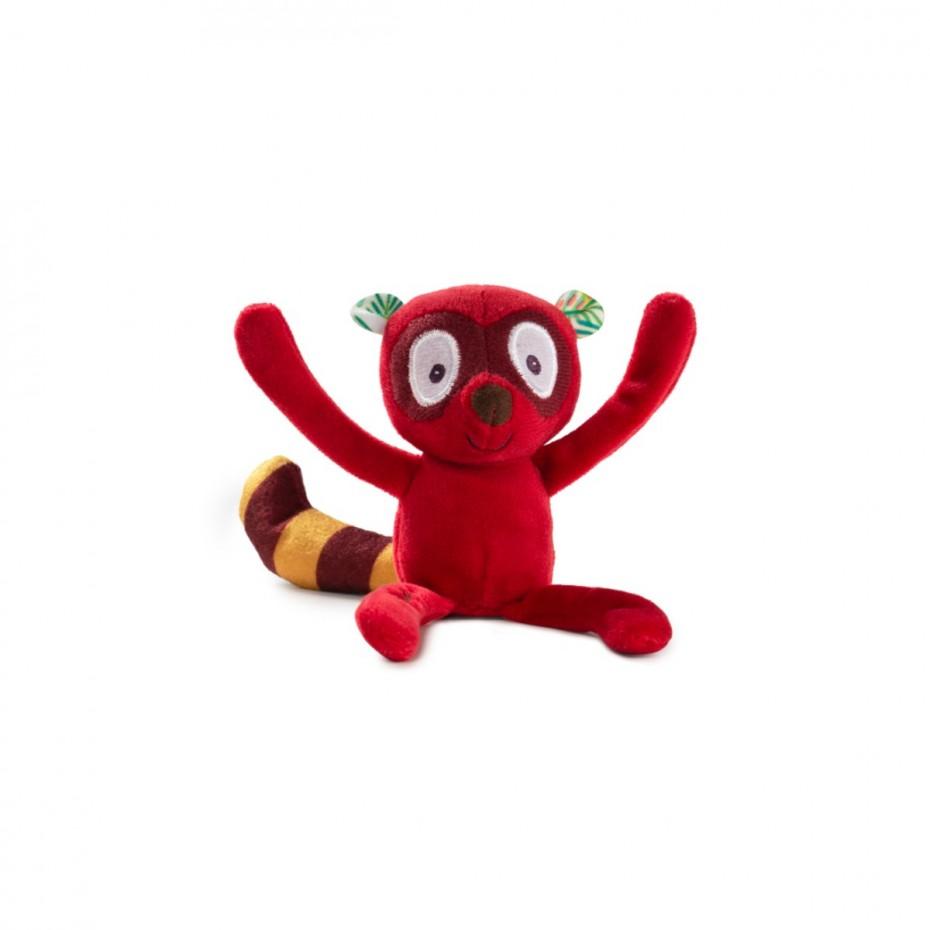 Minifigur – Lemur