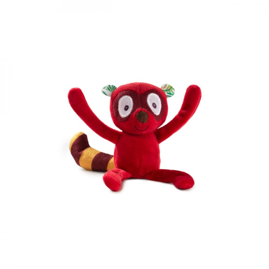 mini-personnage - Lémurien