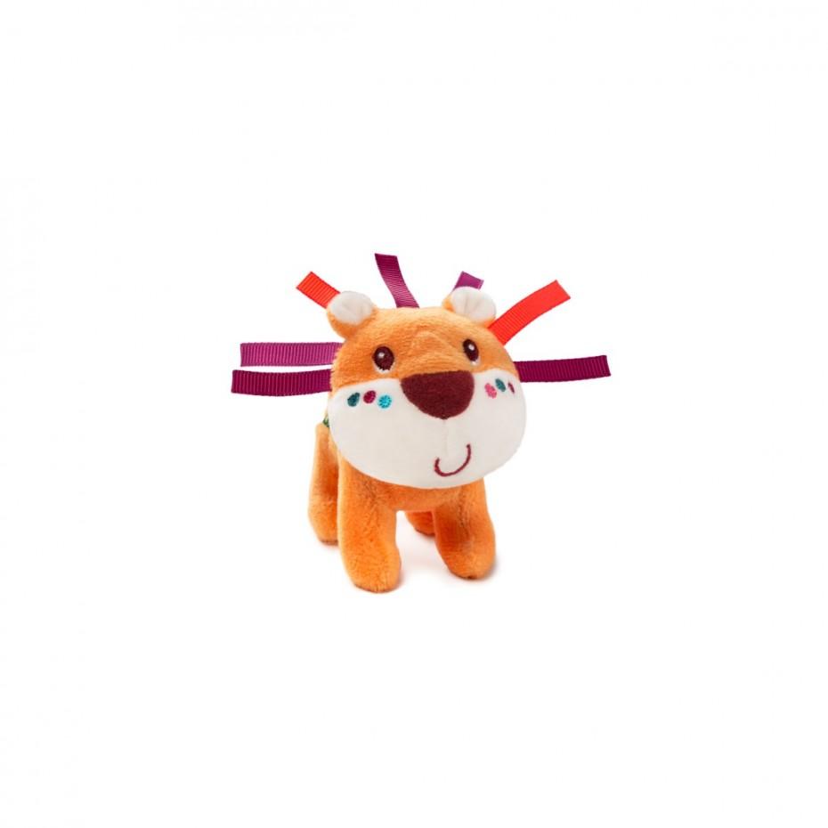 mini-character - lemur
