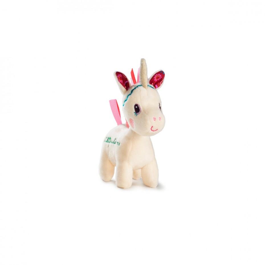 Minipersonajes: unicornio