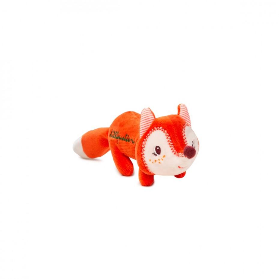 Minifiguur vossin