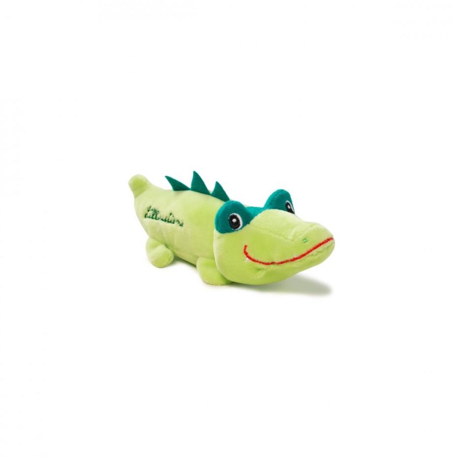 Minifiguur krokodil