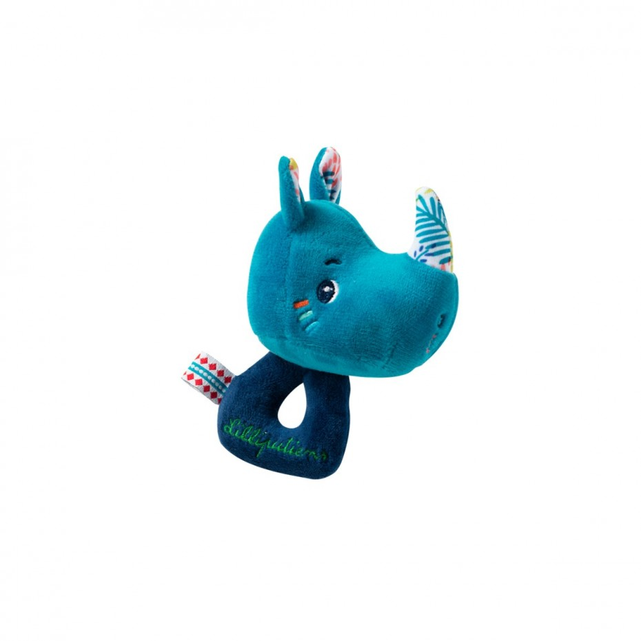 Mini-rattle