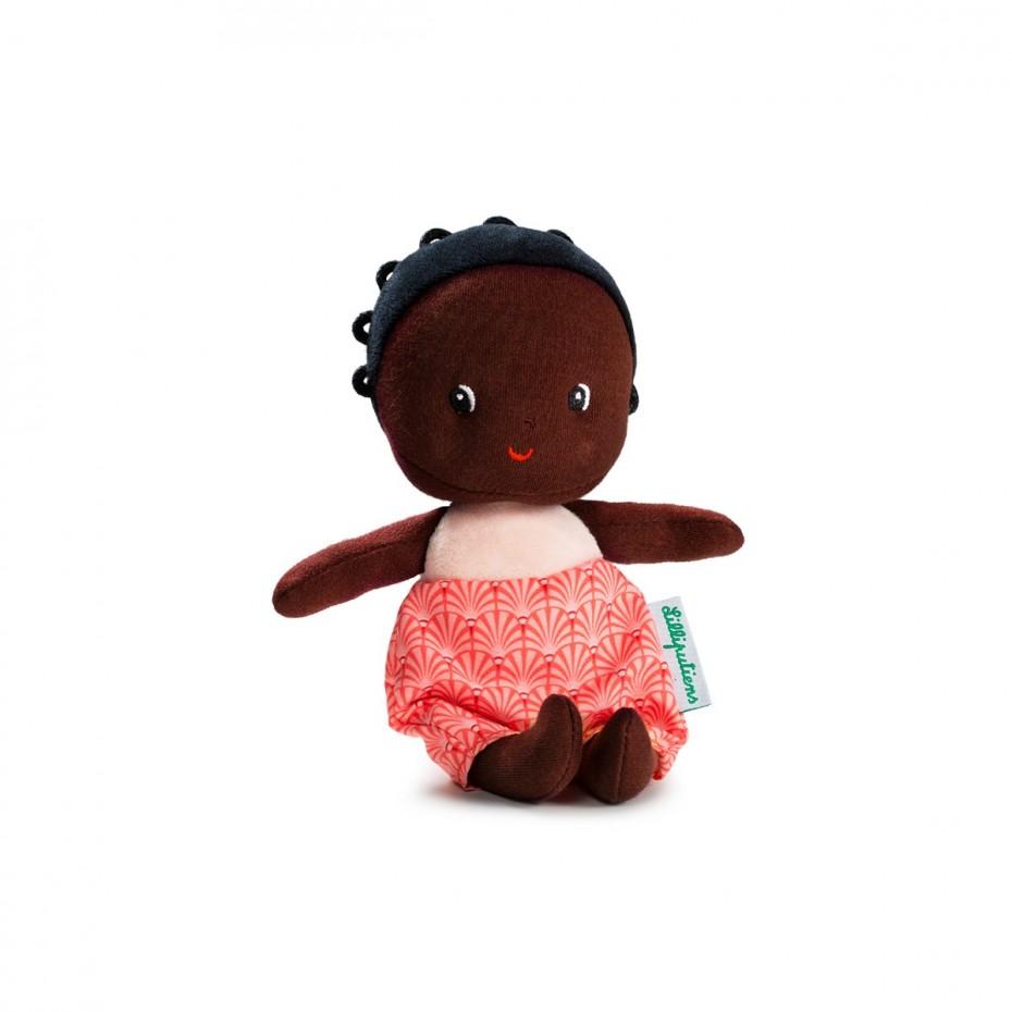 Mijn eerste pop - Maia