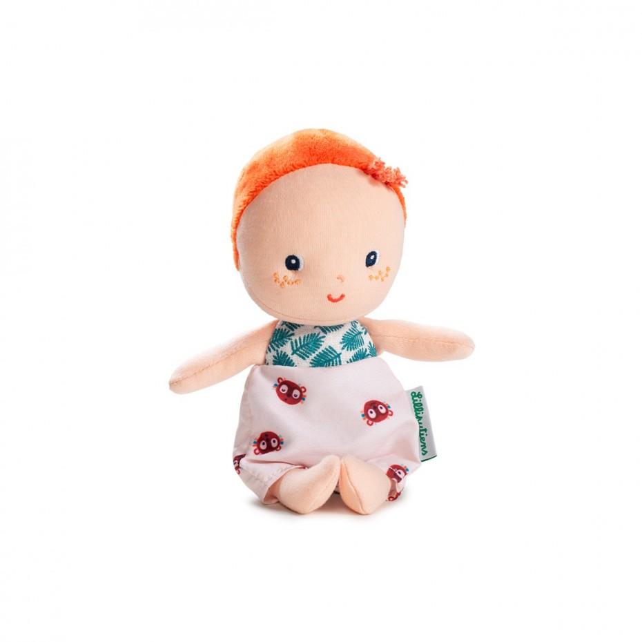 La mia prima bambola - Mahé