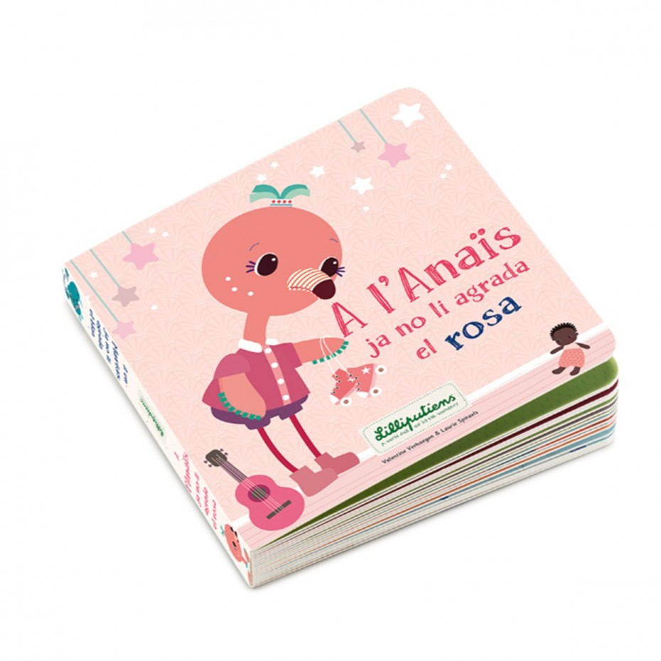Umkehrbuch: Anaïs / Marius (CAT)