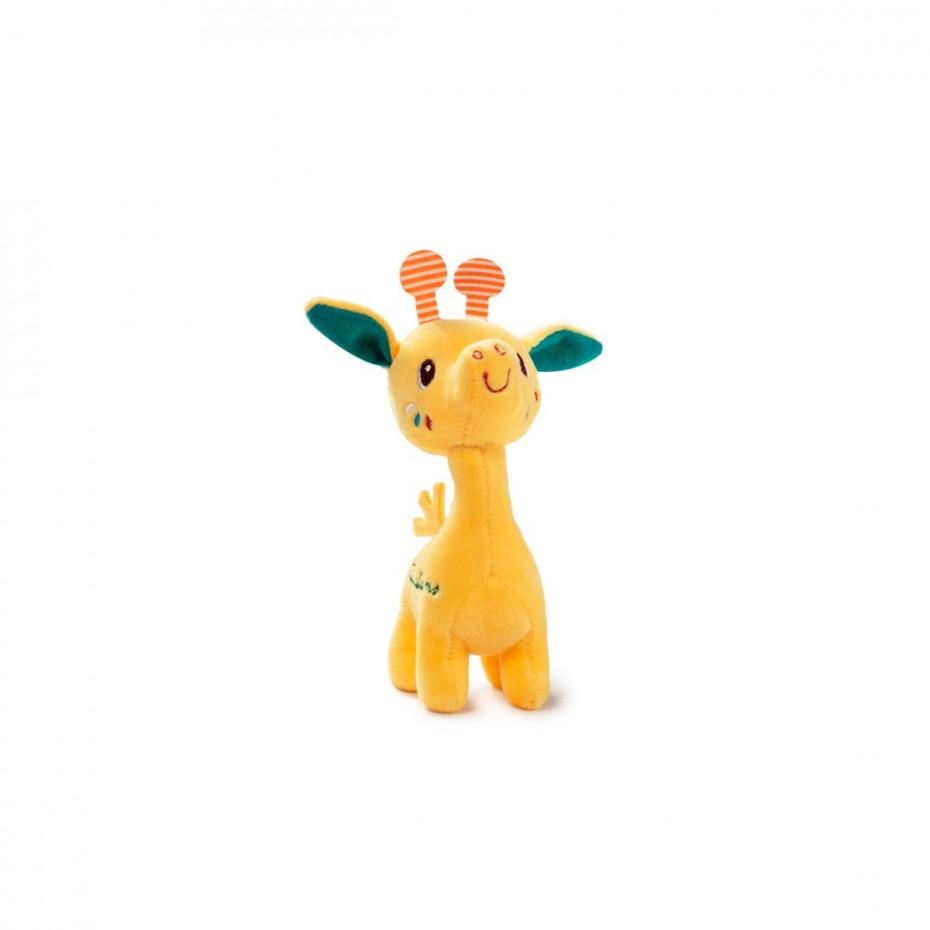 Minipersonajes: jirafa