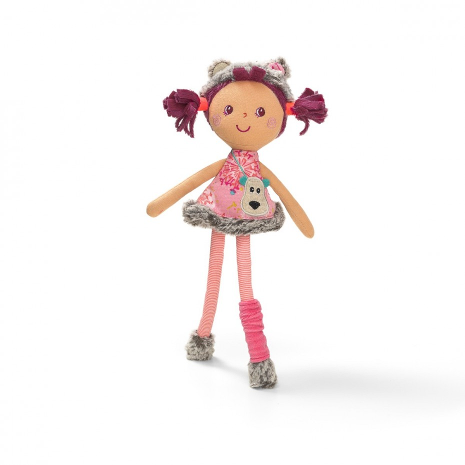Cesaria mini poupée