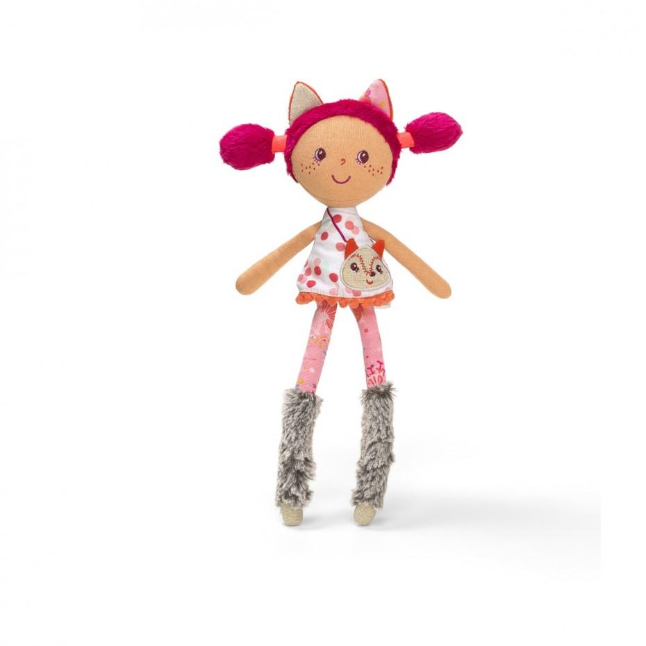 Mini-Puppe Alicia