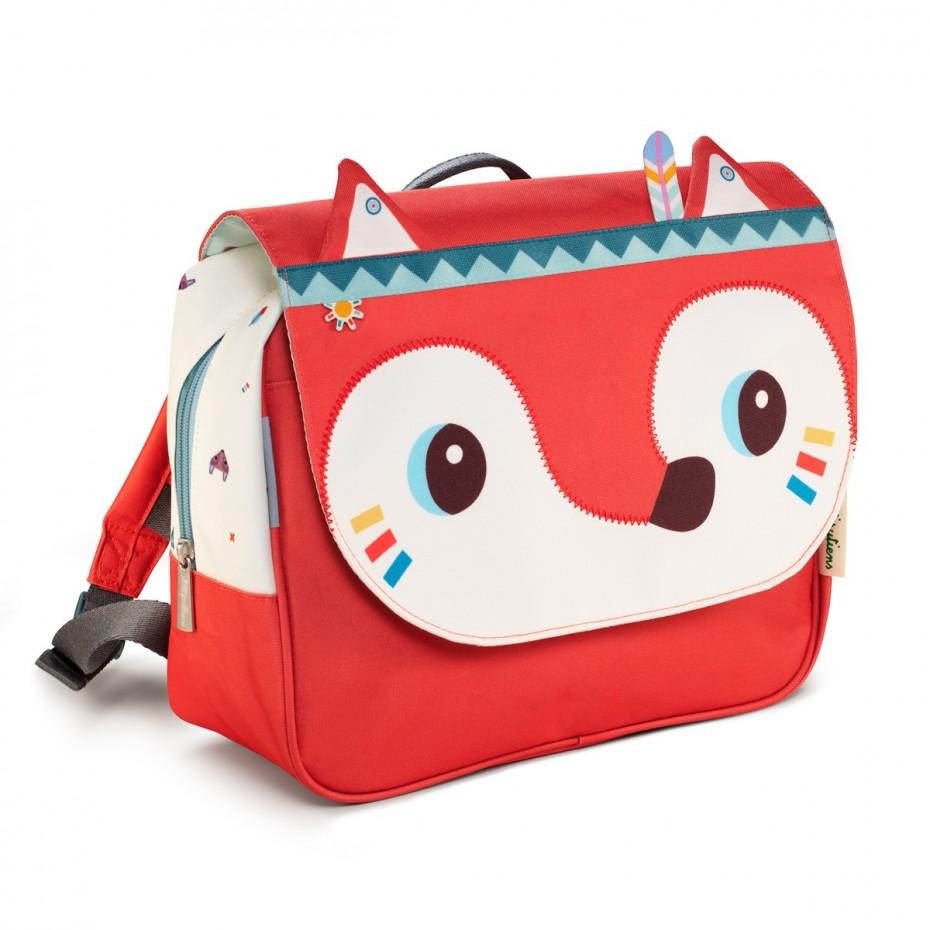 Indians - Schoolbag