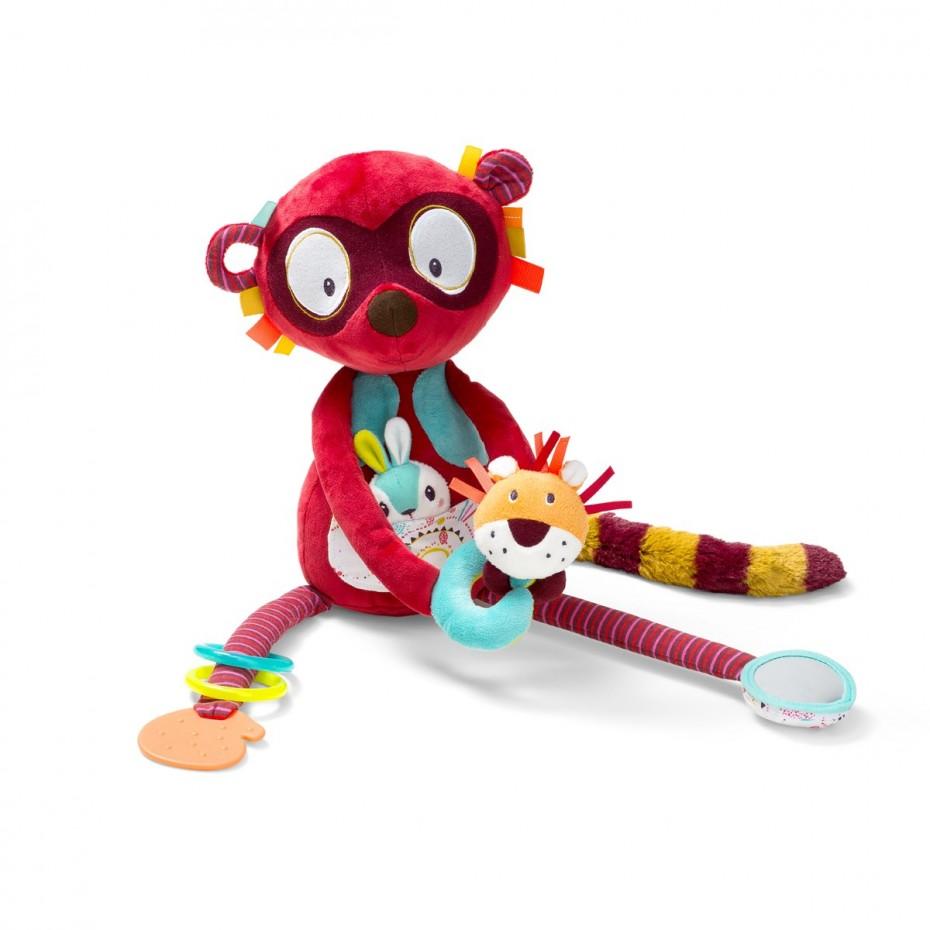 Spiel-Lemur Georges