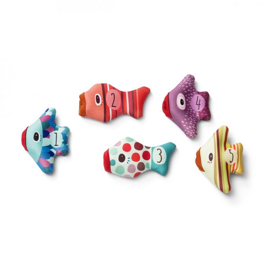 Fische fur badewanne
