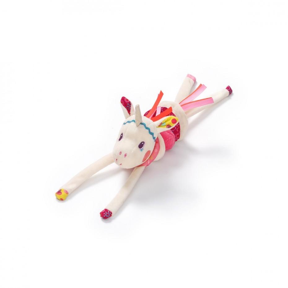 Louise mini-dancing