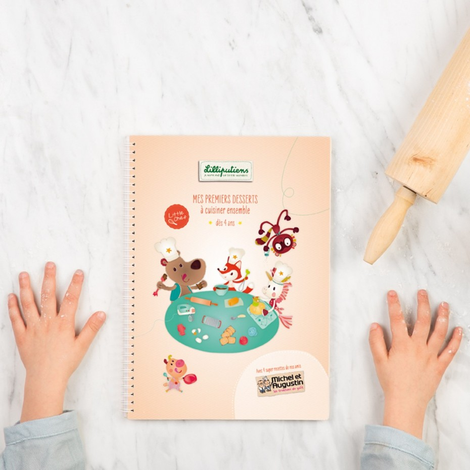 Libro di pasticceria (NL)