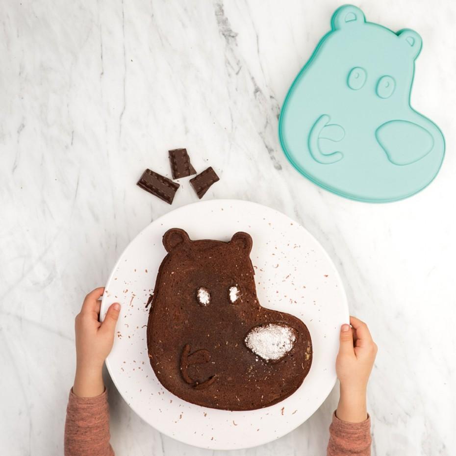 Moule à gâteau César