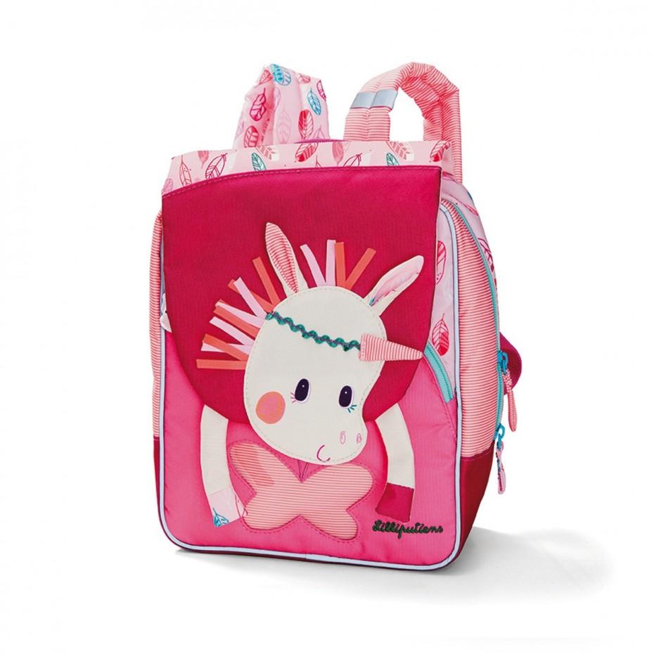 Louise Schoolbag A5